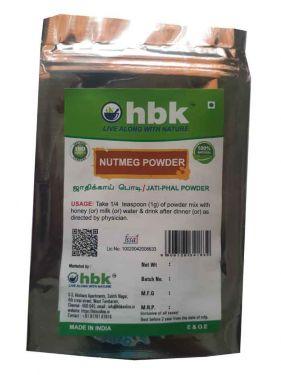 50 g Nutmeg / Jathikai Powder at best price - hbkonline.in