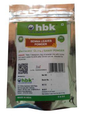 100 g of Nilavarai / Sonamukhi Powder Online - hbkonline.in