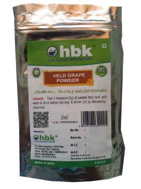 50 g Veld Grape / Pirandai Powder Online - hbkonline.in