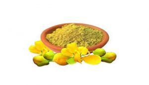 Tanners Cassia / Aavaram Poo / Tagedu Pushpam / Tarwar Phool / Avaram Puspam Powder