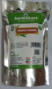 Oil Cake Tree Powder / Arappu Powder / Krishna Siris / Nallarenga / Bilkambi / Chalavagai / Lalisurangi