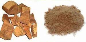 Peepal Bark Powder / Arasam Pattai Powder / Ravichettu / Aralimara / Ashvattha / Gajabhakshaka