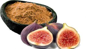 Common Fig Powder / Athipalam Powder / Athi Pallu / Anjura / Anjeer Phal