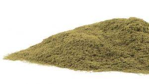 Indian Indigo Powder / Avuri Ilai Powder / Konda Nili / Neelayamari / Neela Patte / Hennu Neeli / Neelinee