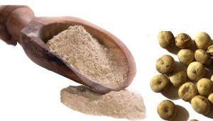 Clearing Nut Seed Powder / Thetran Vithai Podi / Chilla Ginjalu / Chillada Mara / Tattamaram / Ambuprasadani