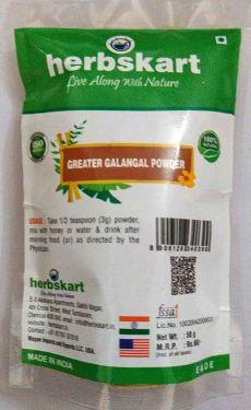 Greater Galangal Powder / Sitharathai Powder / Dumpa Rashtram / Sughandavachi / Kulanjan / Chittaratta / Dhumparastma