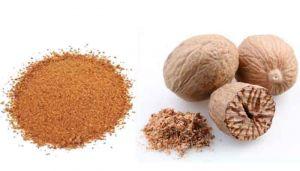 Nutmeg Powder / Jathikai Powder / Jajikaya / Jakayi / Jatiphalam / Jatiphala / Jaiphal