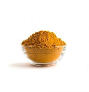 50 g Wild Turmeric  / Amba Haldi Powder at best price - hbkonline.in