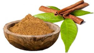 Indian Cassia Lignea Powder / Lavanga Pathiri Powder / Adavi Lavangapatri / Karayambu / Jangli Darchini