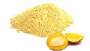 Mango Seed Powder / Mamparupu Powder / Amramu / Mavina Hannu / Aam / Amravrikshaha