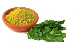 Henna Leaf Powder / Maruthani Ilai Powder / Goranti / Goranti Bannada Gida / Mehndi / Mailanji / Mendi / Madayantika