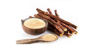 50 g Licorice / Mulethi Powder Online at best price - hbkonline.in