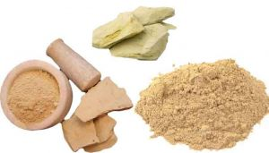 Fullers Earth Powder / Multani Mitti Powder / Multani Mud