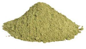 True Indigo Powder / Neeli Avuri Powder / Neeli Chettu / Neelamari / Nil-ka-jhar / Nilavrikshaha / Hennu Neeli