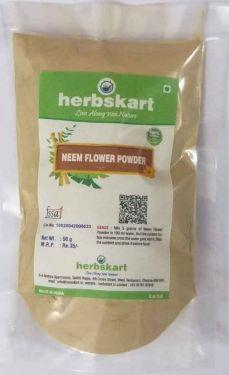 Neem Flower Powder / Veppam Poo Powder / Vepa Puspam / Neem phool / Ariyaveppu