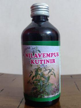 Nilavembu Kudineer Syrup