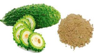 Bitter Gourd Powder / Pavakkai Powder / Kakarakaya / Kaippakka / Karela