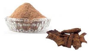 100 g Peepal Bark / Arasam Pattai Powder Online - hbkonline.in