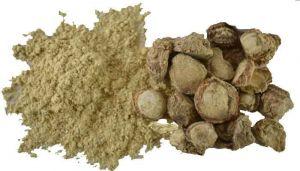 White Turmeric / Poolankilangu / Gandha Kachuralu / Kacholam / Kachur / Sandharlika Powder