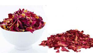 100 g Rose Petals  / Roja Poo (Dried) Online - hbkonline.in