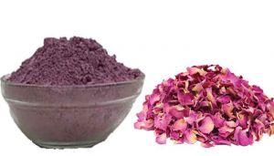 100 g Rose Petal / Roja Poo Powder Online - hbkonline.in