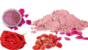 Rose Powder / Roja Powder / Gulab Phul