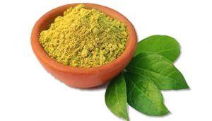 100 g Hibiscus Leaves / Sembaruthi Ilai / Chembarathi Ila Powder at best price - hbkonline.in