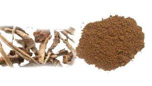 Bharangi Powder / Siru Thekku Powder / Canttubrarangee / Gantu Barangi / Bharangi / Kharashakha / Cheruthekku