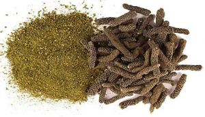Piper Longum Powder / Thippili Powder / Pippali / Pipara / Tippali