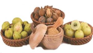 Triphala Powder (Triphala Choornam)