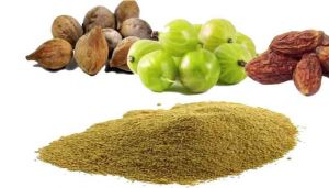 Triphala Powder / Triphala Churna