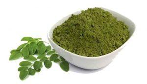 Indian Pennywort Powder / Vallarai Powder / Brahmi / Saraswati Aku / Ondelaga / Kudangal / Mandukaparni