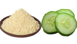 Cucumber Seeds Powder / Vellari Vithai Powder / Dosakaya / Khira / Southekayi / Vellari / Trapusha