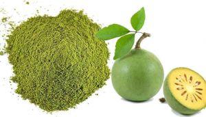 Bael Fruit Powder / Vilva Pazham Powder / Maredu / Belada Hannu / Sirphal / Koovalam / Gandhagarbha