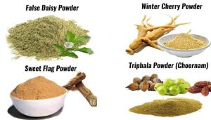 Weight Loss Herbal Pack