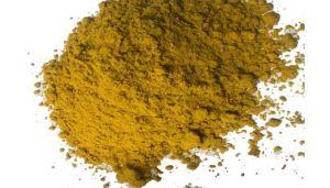 Wild Turmeric Powder / Kasturi Manjal Powder / Amba Haldi / Kasturi Pasupu / Kattu Manjal / Kasthuri Arishina / Vanahaladi