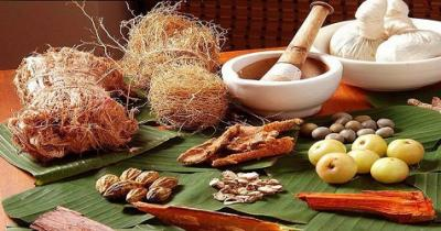 Ayurveda for COVID patients